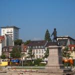 Monument Du General Rapp