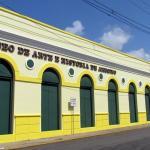 Museo De Arte E Historia De Dorado