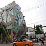 Hongdae Area