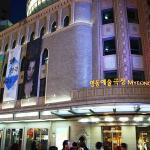 Myeongdong Nanta Theatre