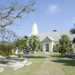 Hanover Parish Church