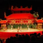 Golden Dragon Water Puppet Theatre