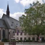 Karmeliterkloster