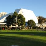 Adelaide Festival Center
