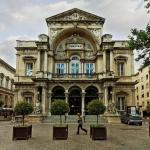 Place De Lhorloge