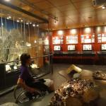 Musee Des Cristaux