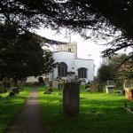 St. Marys Graveyard