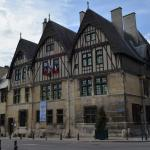 Hotel Le Vegeur Museum