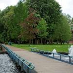 Parc De La Patte Doie