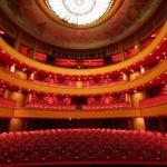 Theatre A Laffiche