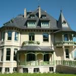 Villa Demoiselle