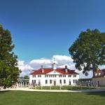 George Washingtons Estate Mount Vernon