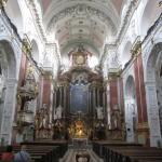 St Ignazkirche