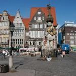 Historische Altstadt Bremen