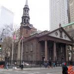 St. Pauls Chapel
