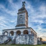 Bismarck Tower Or Bismarckturm