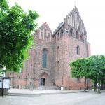 Church Of St. Mary Or Mariakyrkan