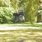 Fredriksdal Open-air Museum And Botanical Garden