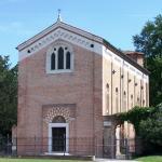 Scrovegni Chapel Or Cappella Degli Scrovegni