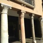 Quartiere Dellantico Ghetto Ebraico Di Padova
