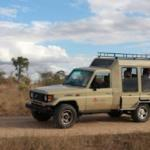Open Skies Wilderness Expeditions