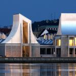 Utzon Centre