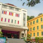 Vietnamese Womens Museum