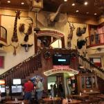 Buckhorn Saloon and Museum