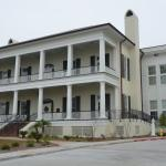 Biloxi Visitors Center