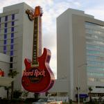 Hard Rock Hotel And Casino Biloxi