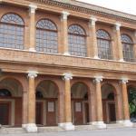 Antica Pescheria Di Piazza Cavour