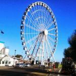 Ruota Panoramica Di Rimini