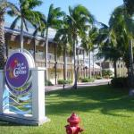 Casino At The Radisson Grand Lucayan