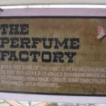 The Fragrances Of The Bahamas Perfume Factory