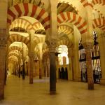 Great Cathedral And Mosque