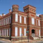 Black History Museum And Cultural Center Of Virginia
