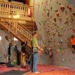 The Alternative Tofinos Indoor Climbing Gym