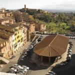 Piazza Del Mercato Or Market Square