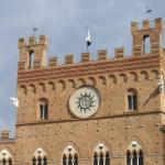 Palazzo Publico And Museo Civico