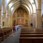 Church Of St. Gangolf