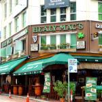 Healy Macs Irish Pub And Restaurant