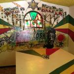 Peter Tosh Monument