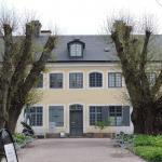 Linnaeus Garden And Museum Or Linnetradgarden