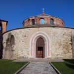 Tempio Di Sant Angelo