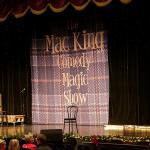 The Mac King Comedy Magic Show