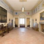 House Museum Of Oddi Marini Clarelli