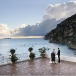 Symbolic Weddings Positano