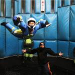 Vegas Indoor Skydiving