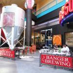Banger Brewing