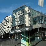 Duke Energy Convention Center